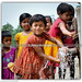 Water for the thirsty children's by Shibu Bhattacharjee (Busy for Pro work )