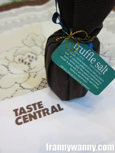 taste central