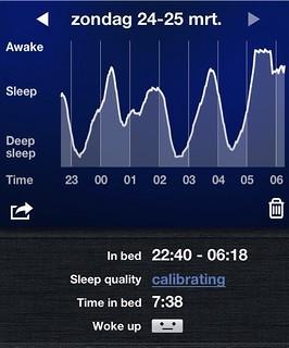 My Sleep
