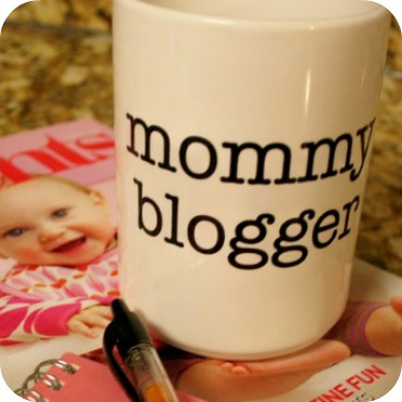 Am I A Mummy Blogger?