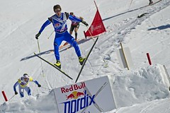 Velikonoce v Krkonoších: lyžování jako v zimě, happeningy a párty