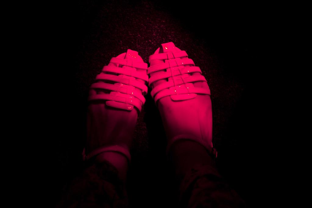 Marais USA sandals