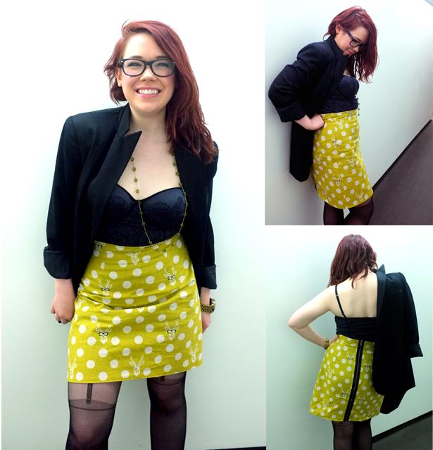 Meg's Magazine Mash Up: March Issue – Sewing Blog ...