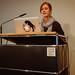 Small photo of Tessa Fallon on IETF