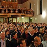 Volkstümliches Kirchenkonzert 2009