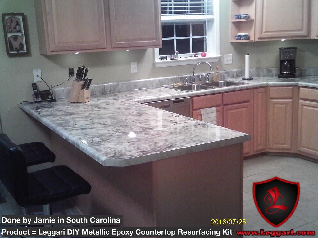 countertops cache epoxy resin kitchen inspirations terrific for media
