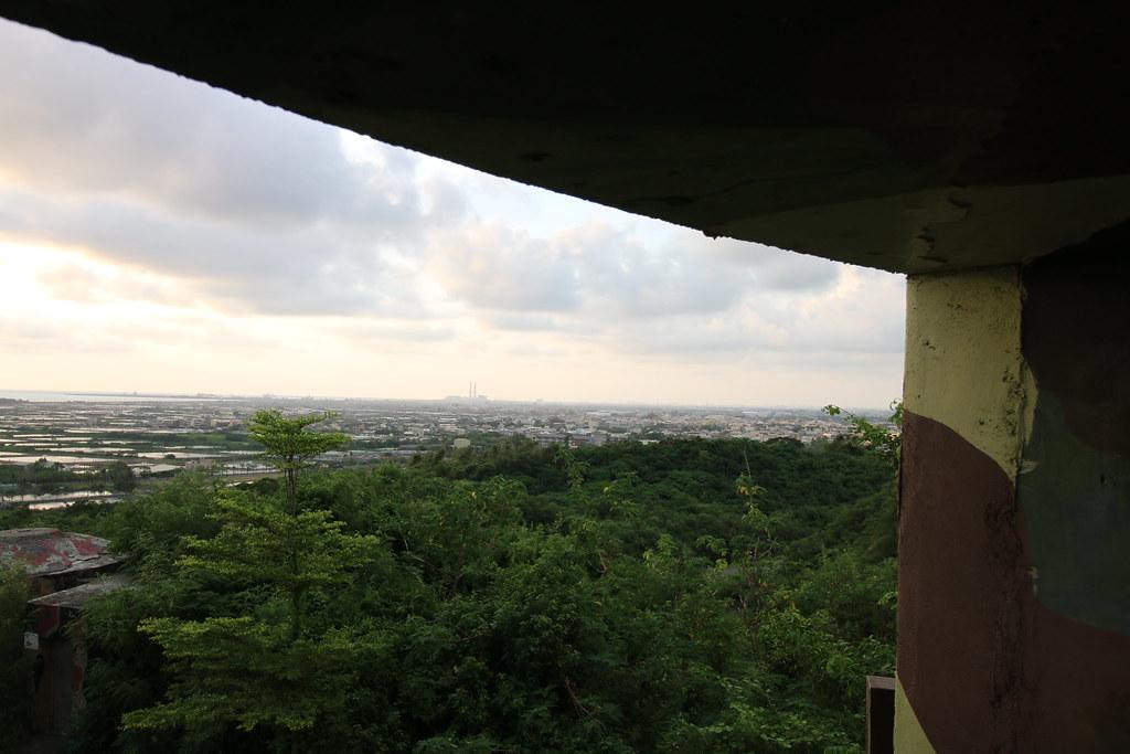 高雄彌陀漯底山自然公園 (9)