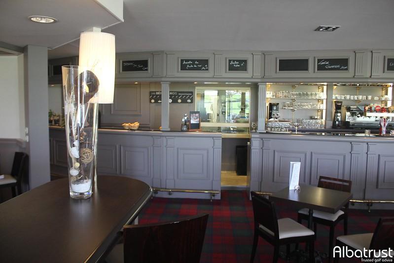 photo du golf AS Bayeux Omaha Beach Golf - Parking