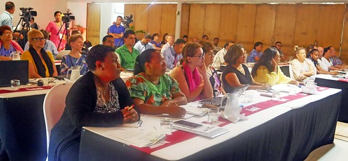2nd Pacific Agribusiness Forum - Day 1