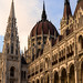 Hungarian Parliament Building by _Hadock_