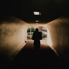 #tunnel #35mm #praktica