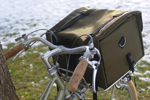 Swift Industries Polaris Bag