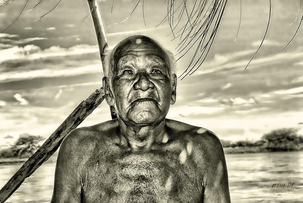 Anciano | Fotografía: Derechos Reservados Manipulación (Phot