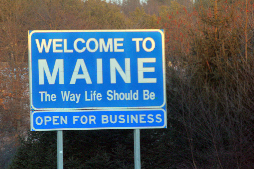 Green Technology is Key to Maine's Economic Future