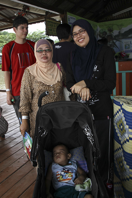 FamilyTrip2012