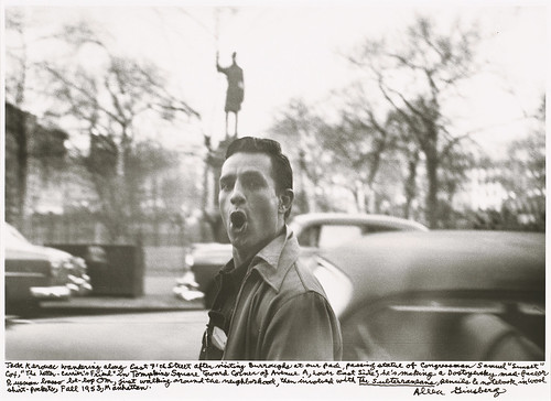 Cat. 49 Jack Kerouac, 1953