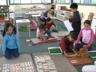 Montessori YouTube Inspiration