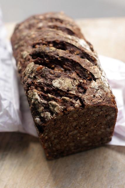 Grain Bread