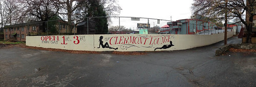 Clermont Lounge, Alive Since '65
