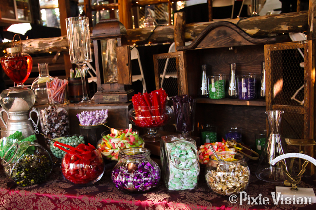 18 Totally Sweet Wedding Candy Buffet Ideas Crazyforus