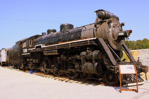 CN 5288 - Tennessee Valley Railroad Museum