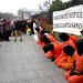 Close Guantánamo: Witness Against Torture's White House protest