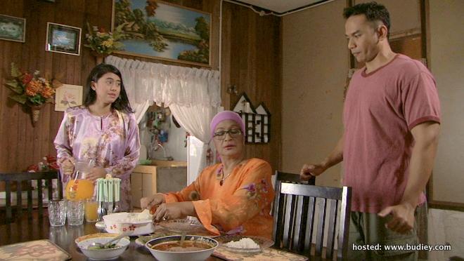 Mak Lang Datang Kompang Bergendang ( pix 6)