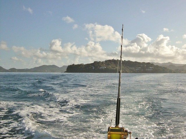 St lucia fishing trip 4 flickr photo sharing for Deep sea fishing st lucia