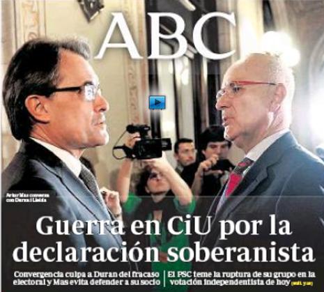 13a23 ABC Enfrentamientos CiU