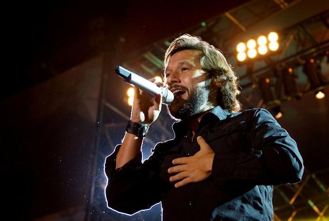 Photo:Diego Torres ofreció un recital imperdible By:Tarjeta Naranja | Sitio oficial