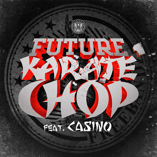 future-karate-chop-cover