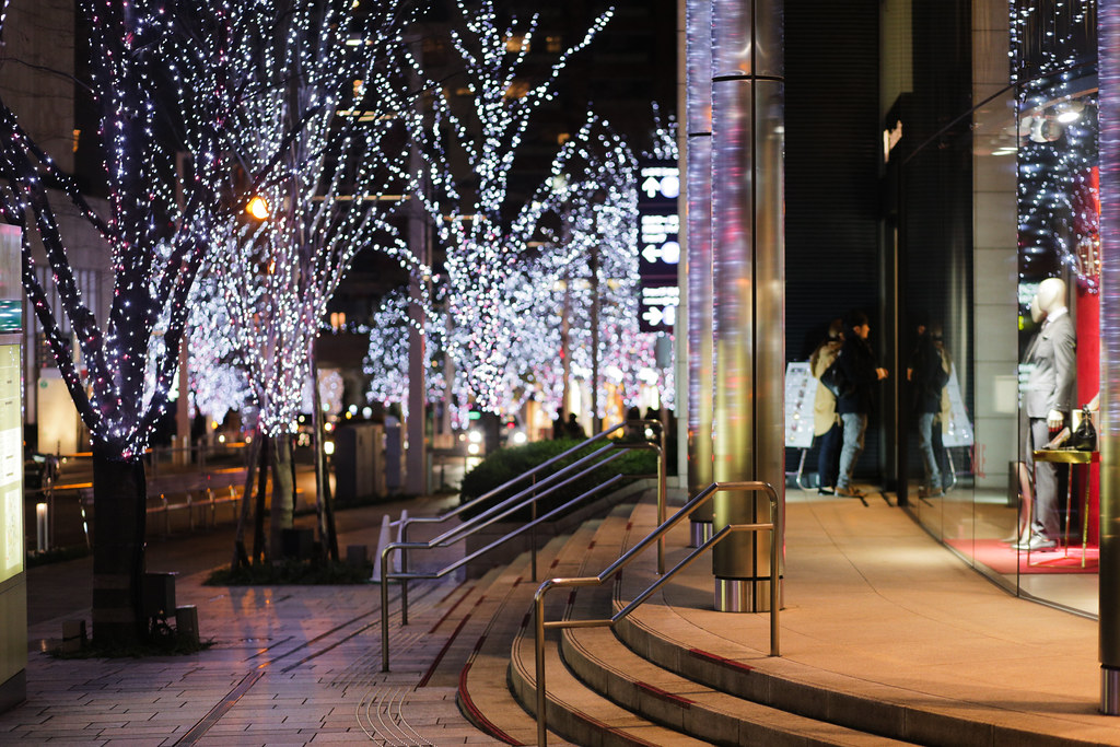 Nishiazabu 3 Chome, Tokyo, Minato-ku, Tokyo Prefecture, Japan, 0.013 sec (1/80), f/2.5, 85 mm, EF85mm f/1.8 USM
