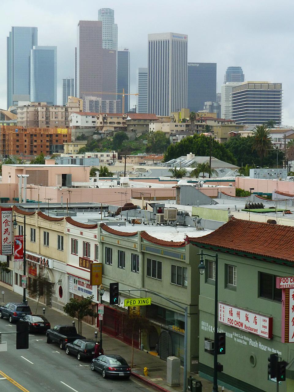in la chinatown 3
