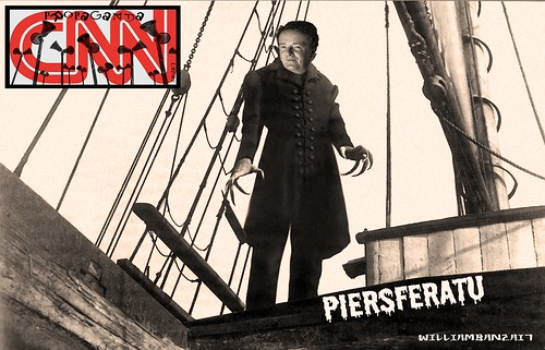 PIERSFERATU by Colonel Flick/WilliamBanzai7