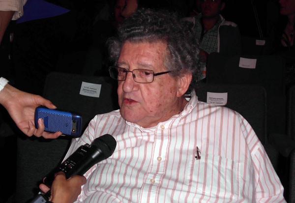 Roman Chalbaud