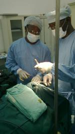 Dr. Souare
