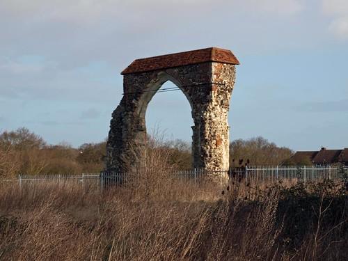 Bicknacre Priory