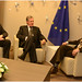 Visit to Brussels, 29-31 January 2013
