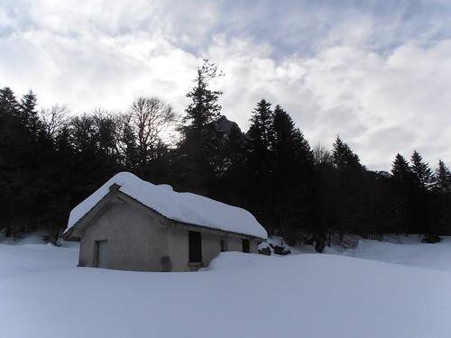 Plateau de BIOUS 091