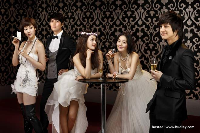 Drama Korea Terbaru Still Marry Me di ntv7