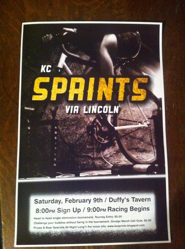 KC Sprints in Lincoln