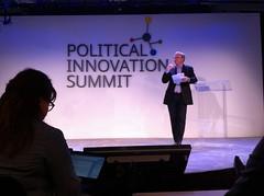 GPIS keynote: Eric Schmidt