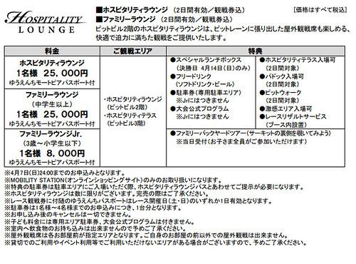 2013鈴鹿2&4チケット(5)