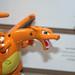 TOMY : Pokemon : Toy Fair 2013