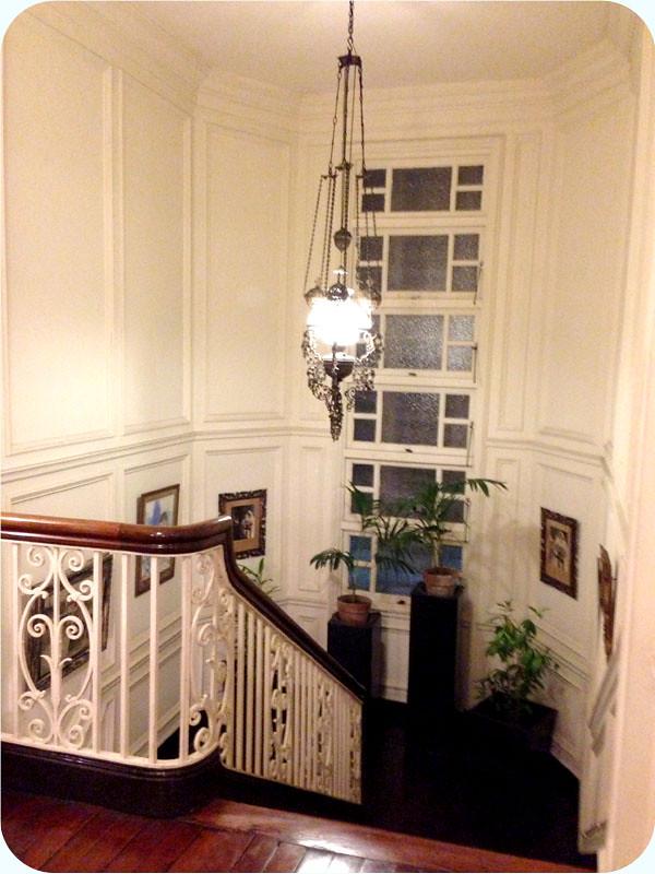 Legarda House, Manila