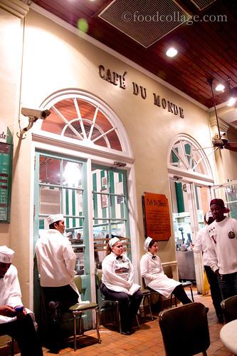 Cafe du Monde (New Orleans)
