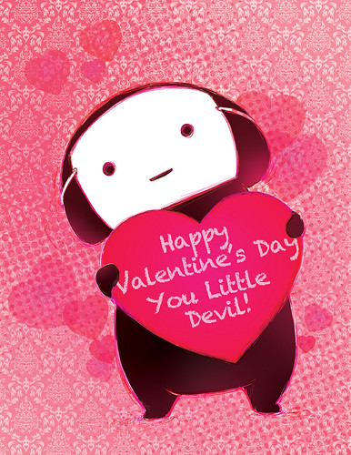 camilla_d_errico_kuro_valentines_card