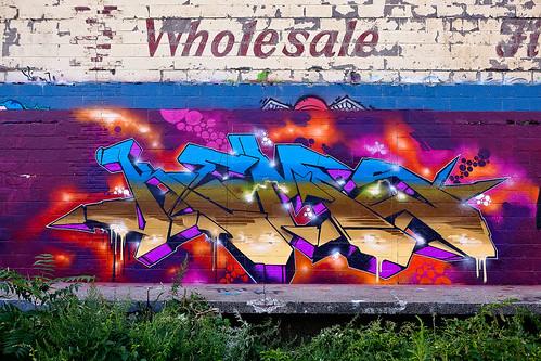 KEMS. by Ironlak