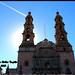 Catedral de Nuestra Señora de la Asuncion. Aguascalientes, Ags. by roblestjorge