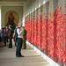 Memorial Wall by Ian Kath